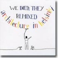 We Died, They Remixed – Halvdødt remiksalbum