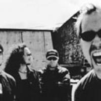 Metallica til Norge