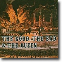 The Good, The Bad & The Queen – Overflødig sideprosjekt