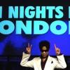 Ny Princeturné med 21 konserter, men bare i London