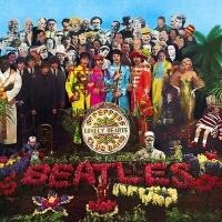 Sgt. Pepper's jubilerer