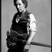 Nytt Springsteen-album med The E Street Band