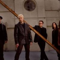 Queensrÿche hyller Pink Floyd, U2 og Police