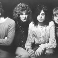 Led Zeppelin gjenforenes
