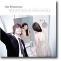 Structure And Cosmetics – Kledelig kjedelig