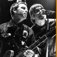 Oasis snart ferdig med sitt syvende album