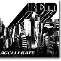 Accelerate – Et steg i riktig retning