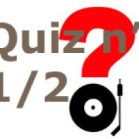 Husk Quiz n'1/2 på onsdag
