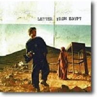 Letter From Egypt – Return To Sender