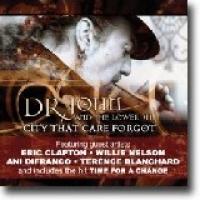 City That Care Forgot – Finfin medisin