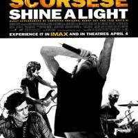 Shine a Light – Gamlegutta tilbake