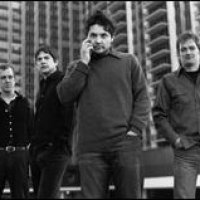 Wilco, Weezer, KoC, Young Knives…