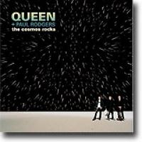 The Cosmos Rocks – Veteraner som prøver seg