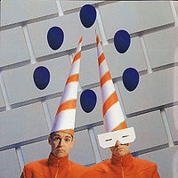 Spesialpris til Pet Shop Boys