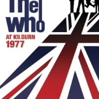 Ny The Who-dvd ute