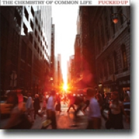 The Chemistry Of Common Life – Rølp med stil