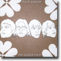 The Grand Turn – Hallo, melankoli