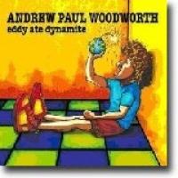 Eddy Ate Dynamite – Pent og pyntelig
