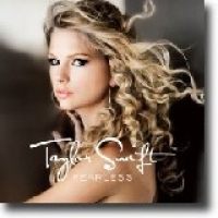 Fearless – Lite nyansert tenåringspop