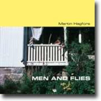 Men and Flies – Pet groans