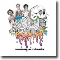 Trash Disco – Gi kidsa glowsticks