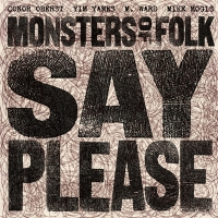 Gratissingel fra Monsters of Folk