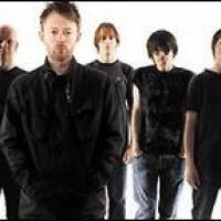 Snart Radiohead