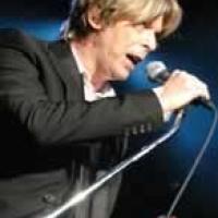 Tapt Bowie-album dukker opp på nett