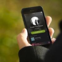 Flere betaler for musikkstrømming