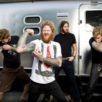 Video: Mastodon – «High Road»