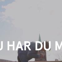 Video: Sondre Justad – «Nu har du mæ»