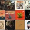 Øyvinds 40 beste plater fra 2016