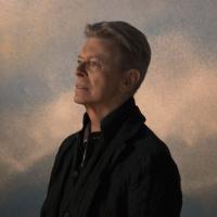 Digitalt livstegn fra Bowie