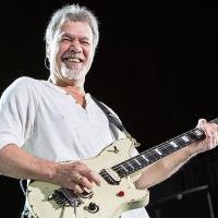 Eddie Van Halen – den ultimate gitarhelt