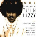 Wild One – The Very Best Of Thin Lizzy – Nostalgisk gjenhør med irske rocke-helter