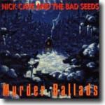 Murder Ballads – Gripende mørk og drepende dyster