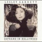 Soprano In Hollywood – Ikke for de kresne…!