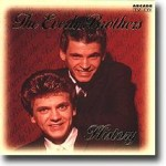 The Very Best Of The Everly Brothers – History – Greit, men unødvendig