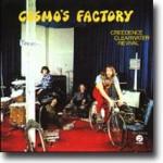 Cosmo's Factory – Ingen dum fabrikk