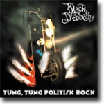 Tung, Tung Politisk Rock – Syresabbat