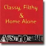 Classy, Filthy & Home Alone – Hjemme alene-punk