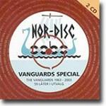 Vanguards Special – The Vanguards 1963-2003, 59 Låter I Utvalg – Småpinlige, men historiske øyeblikk