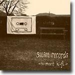 No More Hi-Fi – Sterk poprock-samler fra fersk label