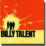 Billy Talent – Debut med trøkk