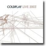 Live 2003 – Helt grei liveskive
