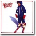 Steady Steele – Godt band med gode gjester