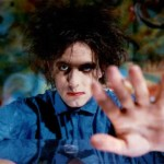 The Cure med boks i januar