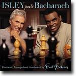 Here I Am – Isley Meets Bacharach – Elegant møte mellom legender