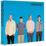 Weezer-DVD: Datoen satt