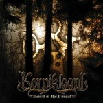 Spirit of the Forest – Skogsmetall fra Finland